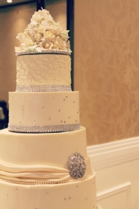 Exquisite Wedding Cakes