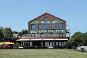 John Wright Restaurant