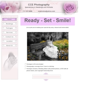 CCE Photography