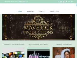 Maverick Productions