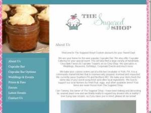 The Sugared Shop